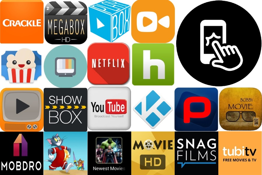 watch free new movies on android phone