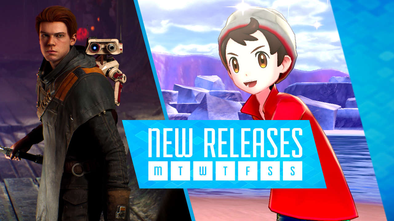 This week's best new game released on Switch PS4 Xbox One and PC- November 10-16 2019