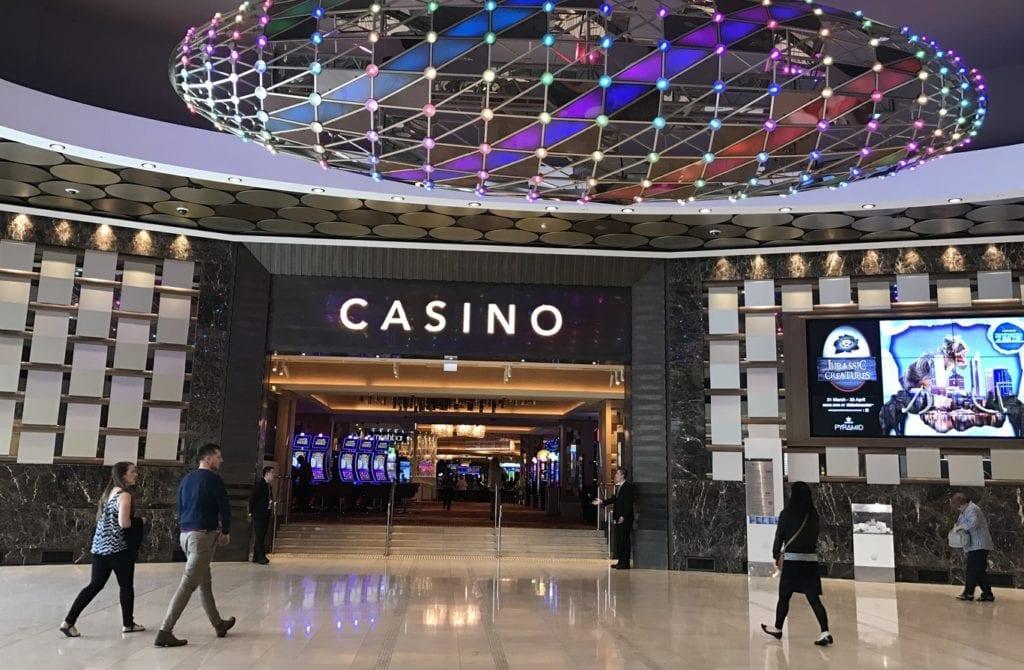Cinema Casino Melbourne
