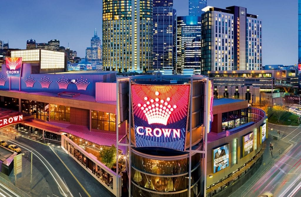 Casinos In Melbourne