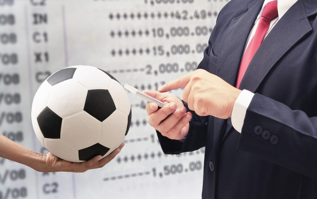 Simple Yet Effective Sports Betting Tips that Will Help You Win Most of  Your Bets